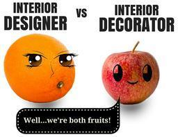 Decorator or Designer?