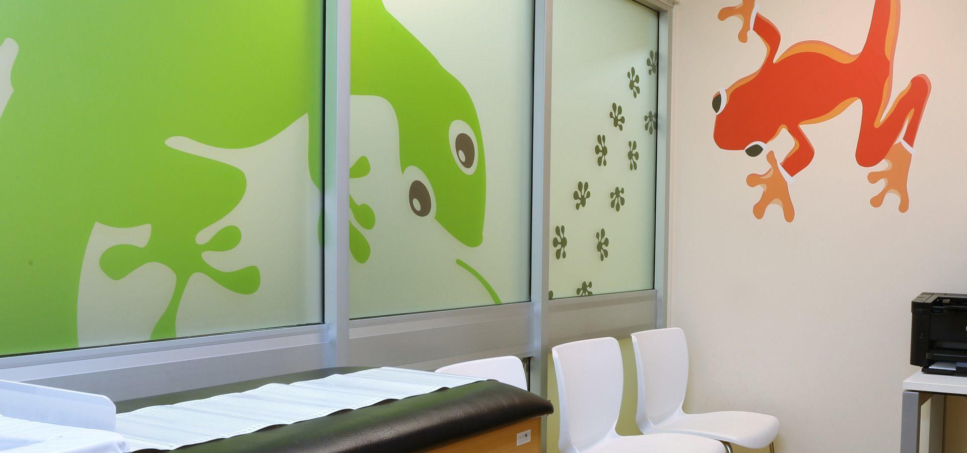 Darwin Paediatrics