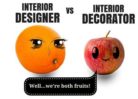 Interior Designer Vs Interior Decorator Schapel Interiors