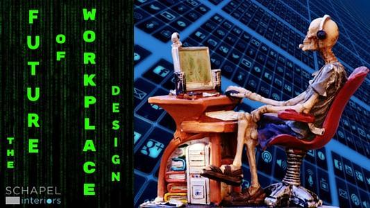 The Future of Workplace Design