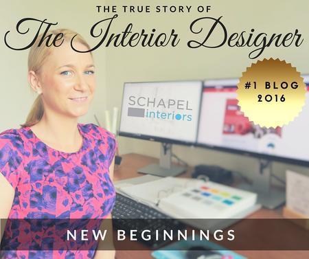 The Interior Designer