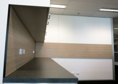 Commercial Office Fitout_Print Station