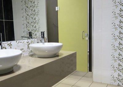 Toilet-Sinks