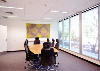Imparja Meeting Room