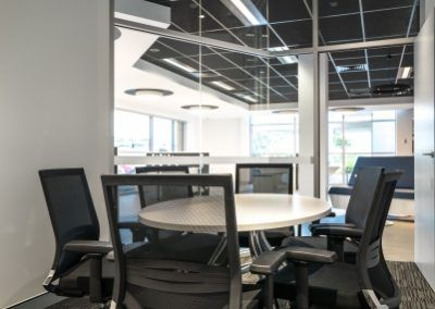 Territory Business Centre Meeting Rooms