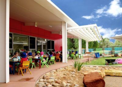 Braitling Preschool – Alice Springs
