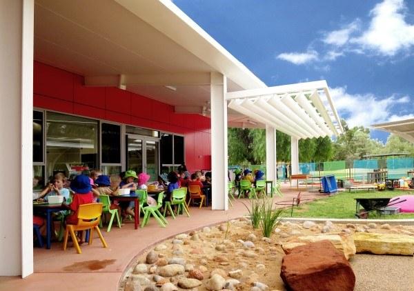 Braitling Preschool – Alice Springs