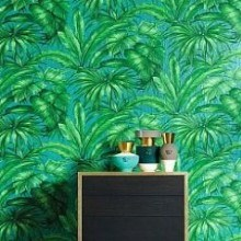 Tropical Wallpaper wallpaperdirect.com
