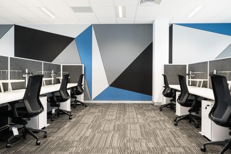 Custom Acoustic Wall Panels