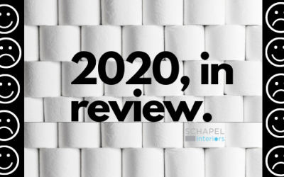 2020, year in review